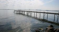 Free Pier Stock Photo - 6033690