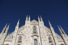 Free Milan S Dome 1 Stock Photos - 6034543