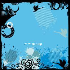 Free Grunge Background 3 Stock Image - 6035121