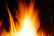 Free Flame Stock Photography - 6035852