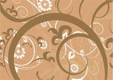Free Design Ornament Royalty Free Stock Photos - 6037608