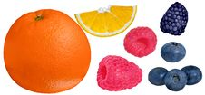 Free Fruits Stock Images - 6038204