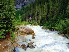 Free Mountain River Stock Image - 6038331