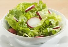 Free Salad Stock Photo - 6038480