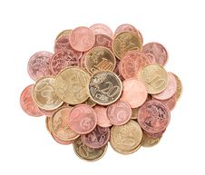 Free Euro Coins Stock Photos - 6038663