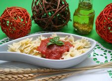 Free Pasta Royalty Free Stock Images - 6038699