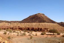Free Desert Hill Stock Images - 6039584