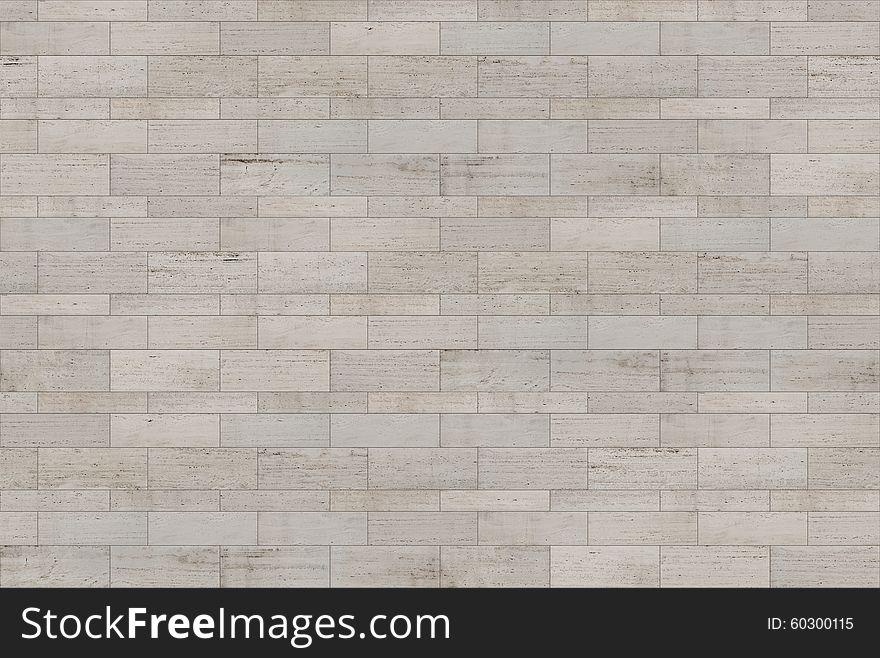 . Seamless Travertine Stone Facade Texture   Free Stock Images