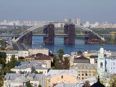 Free View Of Kiev Stock Photos - 60343043