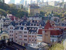Free View Of Kiev Stock Photos - 60343093