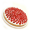 Free Raspberry Tart Royalty Free Stock Images - 6043009