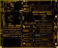 Free Full Motherboard Stock Photos - 6047273