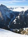Free Dolomiti Royalty Free Stock Photos - 6047428