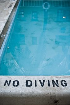 Free Swimming Pool Detail Stock Photo - 6040130