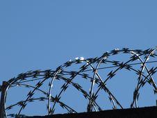 Free Wires Stock Photo - 6040650