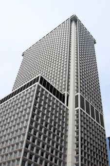Free New York City Skyscraper Royalty Free Stock Images - 6041569