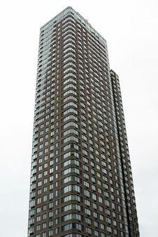 Free Skyscraper Royalty Free Stock Photos - 6041578