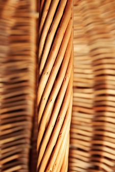 Free Basket Stock Photography - 6041992