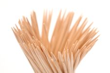 Free Toothpicks Stock Images - 6042604