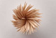 Free Toothpicks Stock Photos - 6042623
