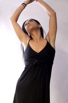 Free Soft Movement Stock Photography - 6044412