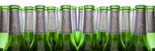 Free Glass Recycling - Empty Beer Bottles Royalty Free Stock Image - 6044466