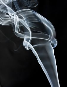 Free Colored Smoke Stock Photos - 6045153