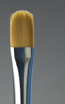 Free Paint Brush Stock Photo - 6045500