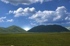 Free Mountain Stock Photo - 6046480