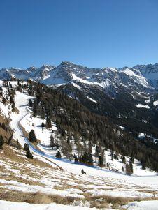 Free Dolomiti Stock Images - 6047404