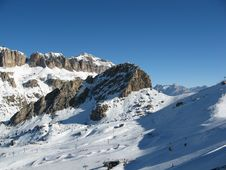 Free Cervinia Stock Photography - 6047442