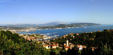 Free Gulf Of La Spezia Royalty Free Stock Photo - 6047655