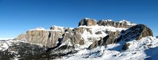 Free Cervinia Royalty Free Stock Photo - 6047735
