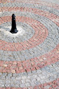 Free Cobblestone2 Royalty Free Stock Photography - 6049147