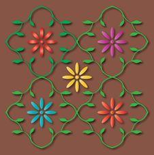 Free New Flower Stock Image - 6051031