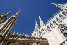 Free The Cathedral Stock Photography - 6053692