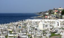 Free San Juan Old Cemetery Stock Photography - 6056522