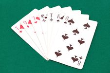Free Playing Cards Stock Photo - 6057070