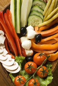 Free Salad Stock Photos - 6057463
