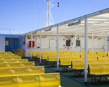 Free Ferryboat Stock Image - 6059591