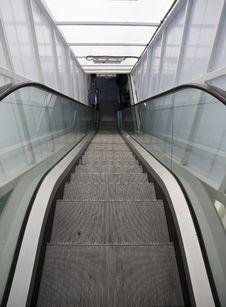 Free Escalator Stock Photos - 6059803