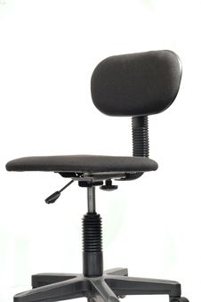 Free Office Chair Isolated Stock Images - 6059894