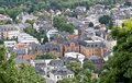 Free Roof Tops Of Marburg Stock Photo - 6062700