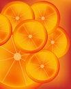 Free Orange 01 Royalty Free Stock Images - 6065949