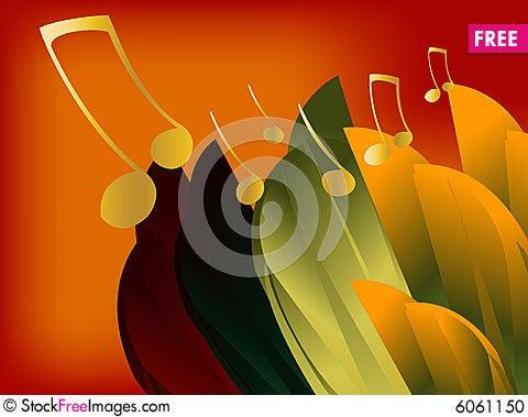 Free Vector Background 01 Stock Photo - 6061150