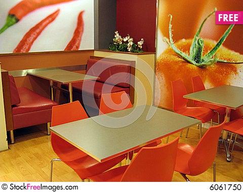 Free Dining Stock Photo - 6061750