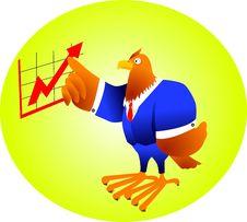 Free Eagle Stock Image - 6060701