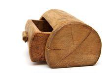 Free Wooden Box Stock Photo - 6061330