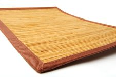 Free Wooden Mat Stock Images - 6061354
