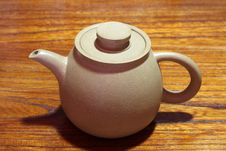 Free Teapot Stock Images - 6061424